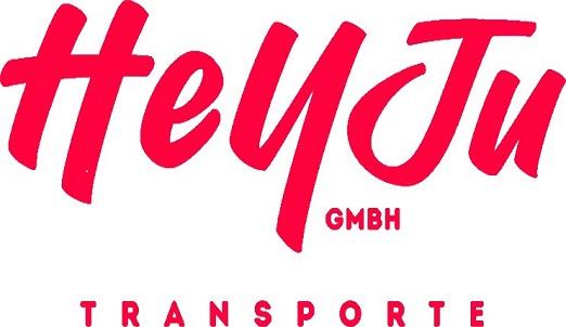 HeyJu GmbH_Logo rot_2021